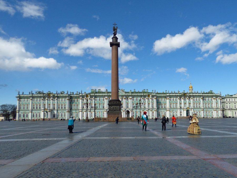 palacios en europa