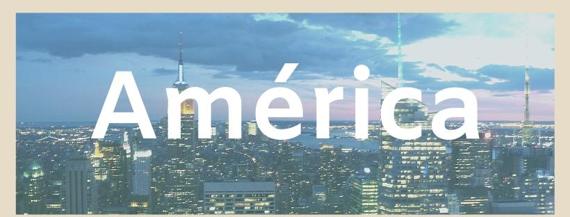 viaje por América