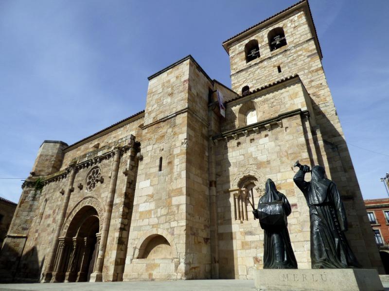 lo más importante que ver en Zamora