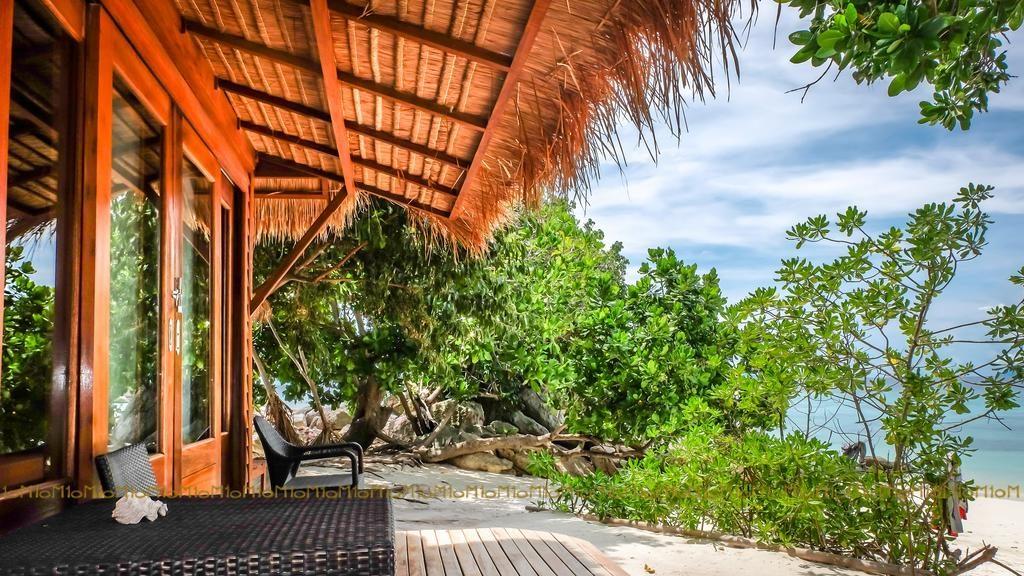 hoteles en Tailandia playa