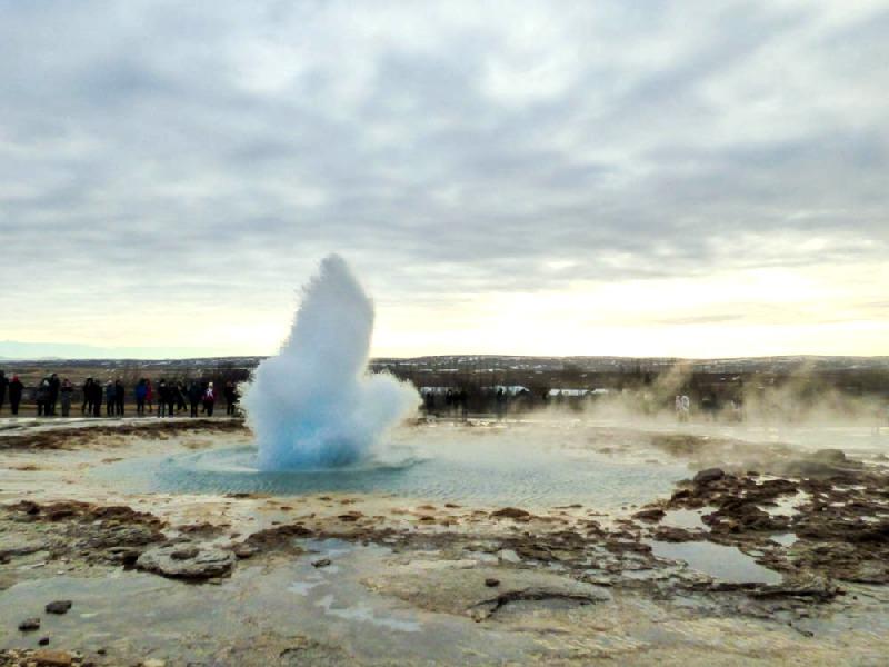 mejor epoca para visitar islandia