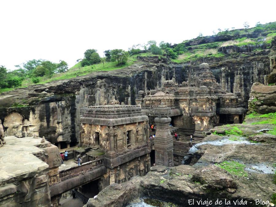 viaje a la india blog