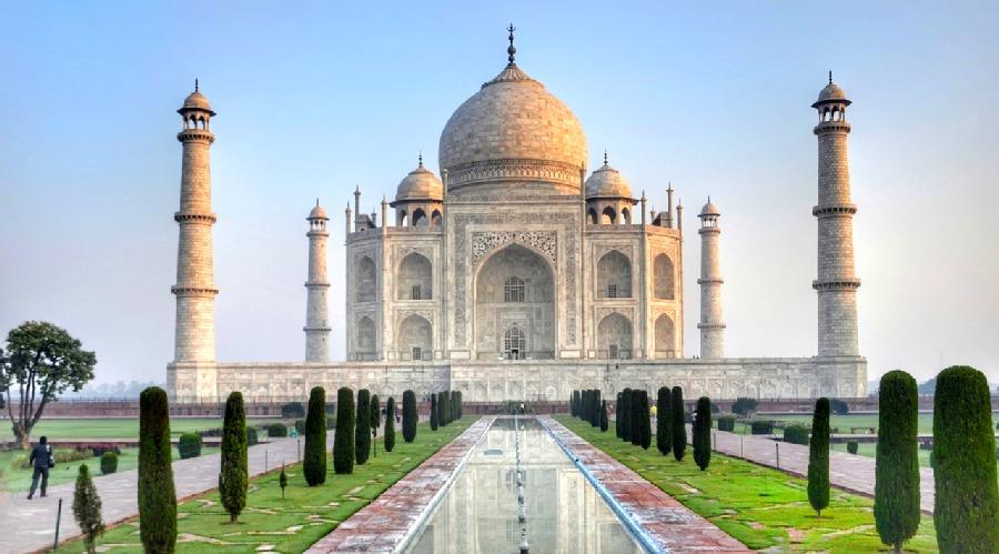 india turismo que visitar