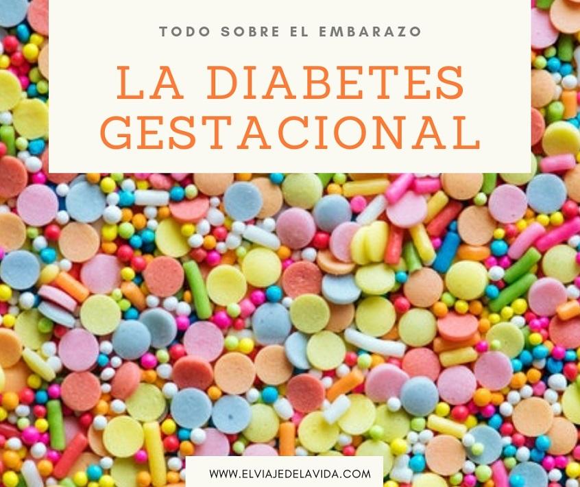 prueba glucosa embarazo