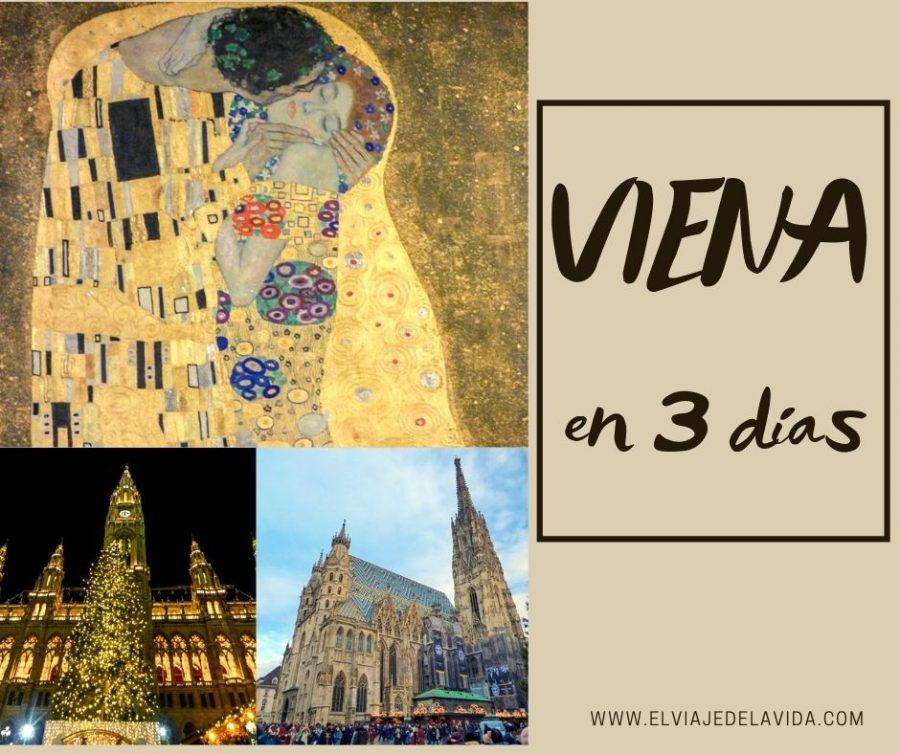 viajar 3 dias