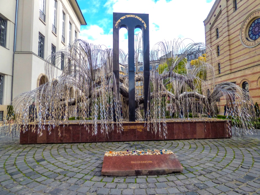 Monumento judíos