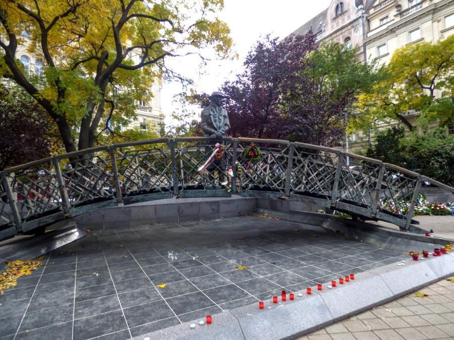 Estatuas de Budapest