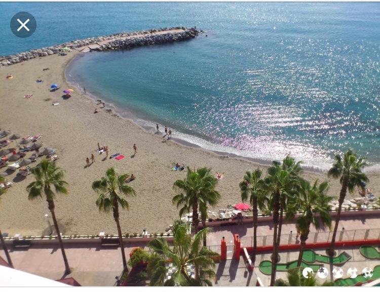 alojamiento playa baratos