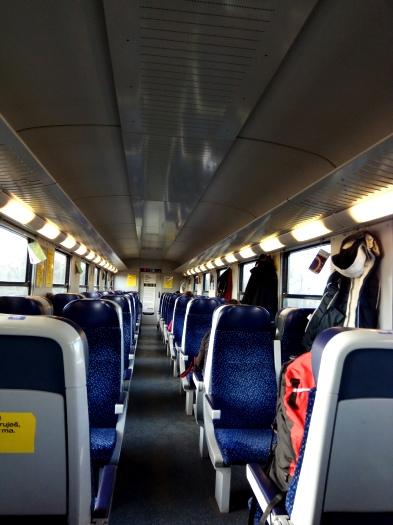 tren de viena a bratislava