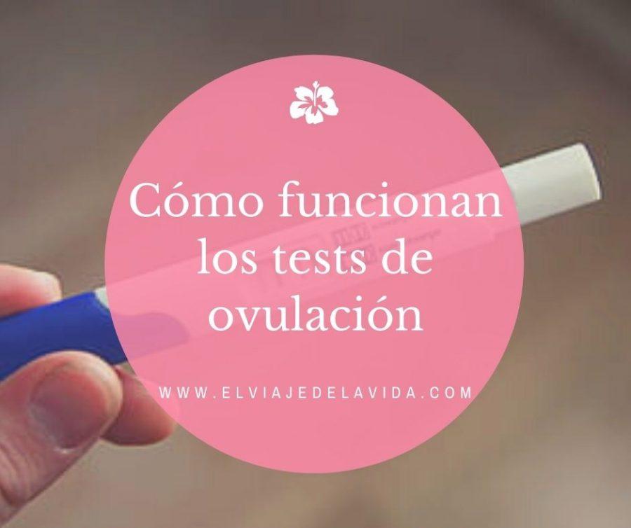 test de ovulacion para embarazo