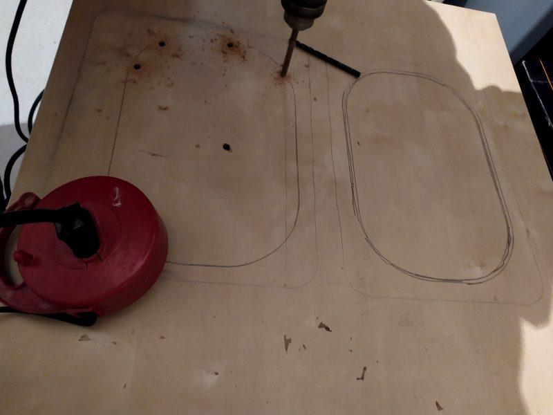 mesa montessori lack flisat