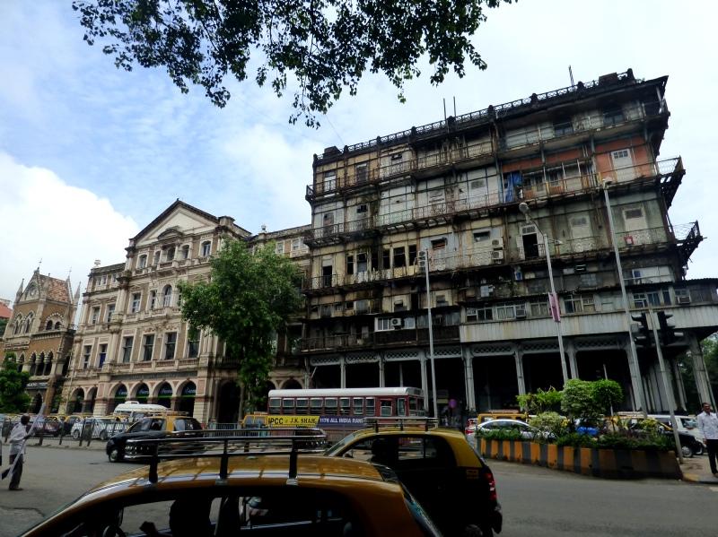 Bombay en 2 días