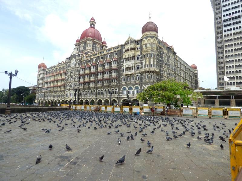 qué hacer en mumbai
