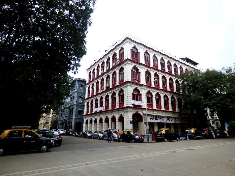 Visitar mumbai