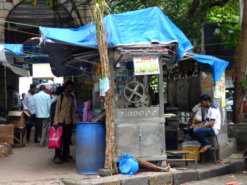 mumbai en 1 dia