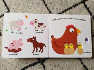 mejores libros para bebés