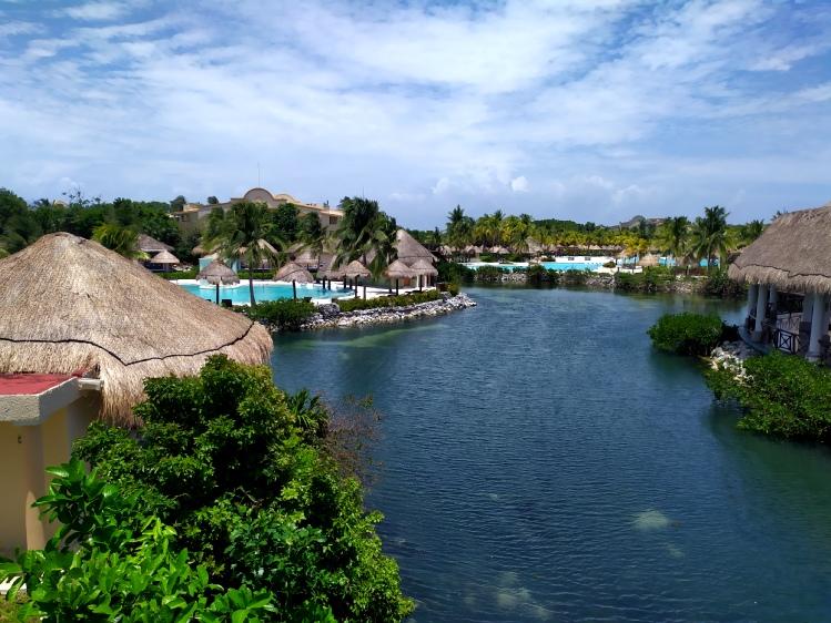 mejor hotel con niños en riviera maya